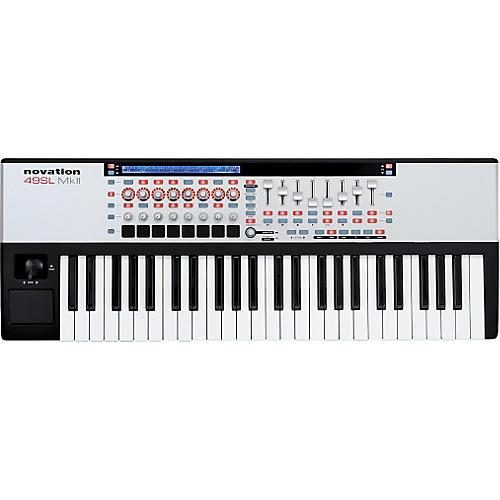 49SL MkII Keyboard Controller