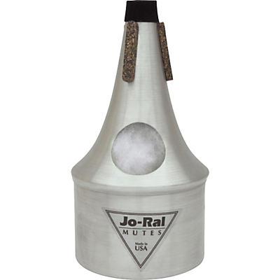 Jo-Ral 4A Aluminum Trumpet Bucket Mute