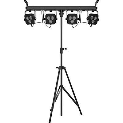 CHAUVET DJ 4BAR LT BT LED Wash Light Effect System with Bluetooth