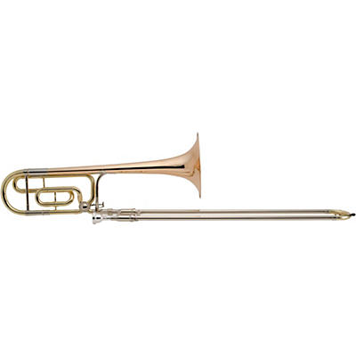 King 4BF Legend Series F-Attachment Trombone