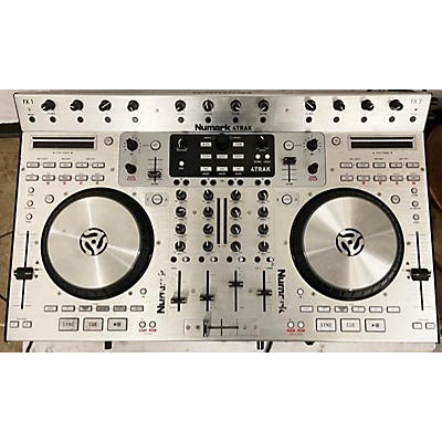 Numark 4TRAK DJ Mixer