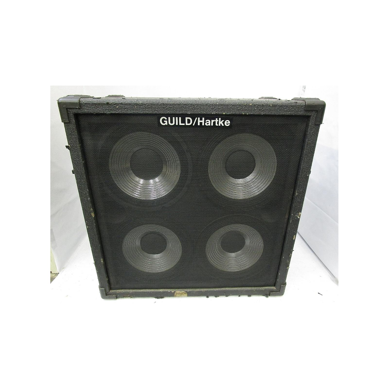Hartke 4X10 BASS CABNET Bass Cabinet