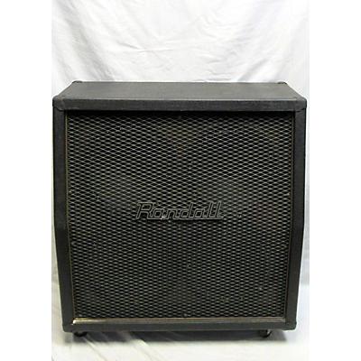 Randall 4X12 Guitar Cabinet