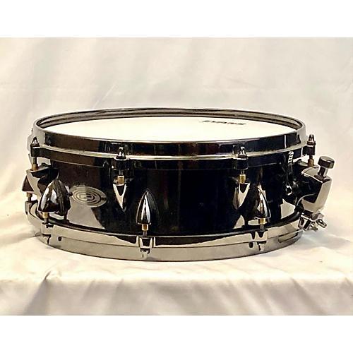 Orange County Drum & Percussion 4X13 Miscellaneous Snare Drum Black Chrome 94
