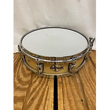 ddrum 4X14 Dominion Maple Snare Drum