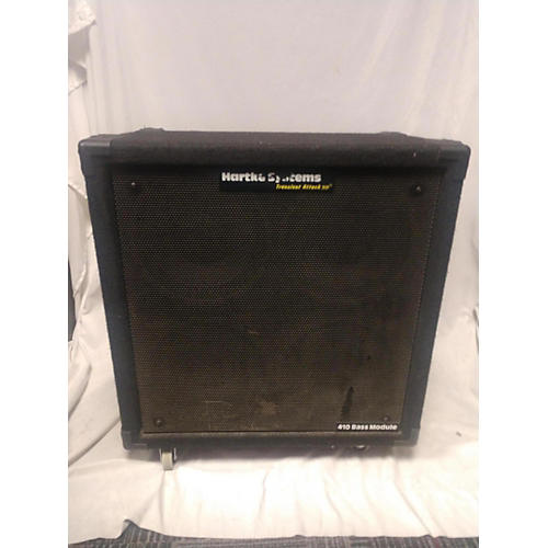 4x10 Bass Cabinet