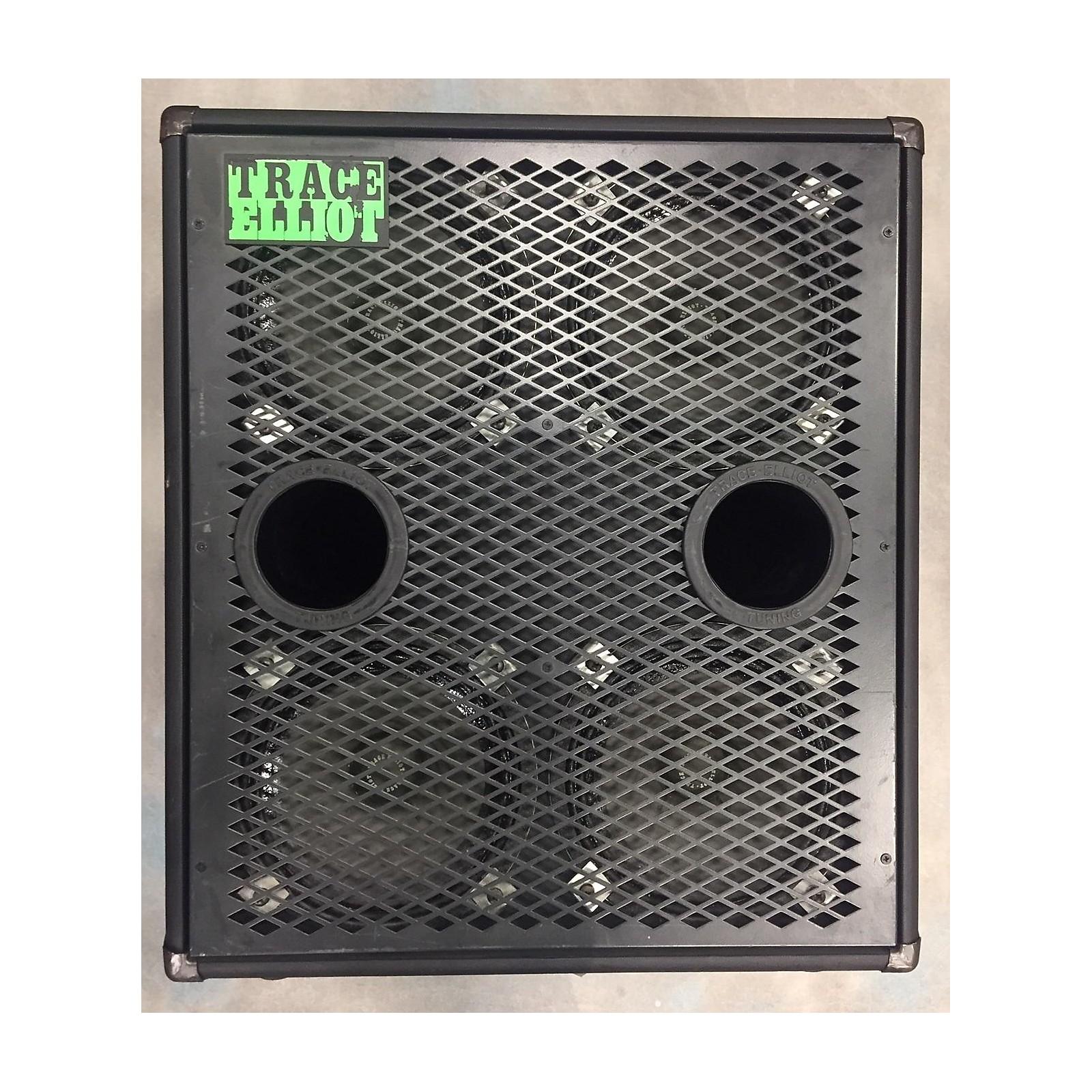 Trace Elliot 4x10 Bass Cabinet