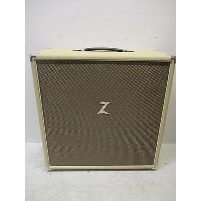 Dr Z 4x10 Guitar Cabinet