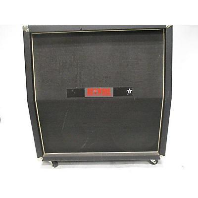 Ampeg 4x12 Cabinet Guitar Cabinet