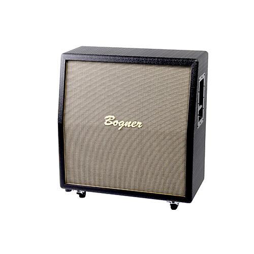 Bogner 4x12 Guitar Cab