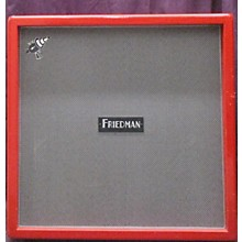 Friedman 4x12 Guitar Cabinet