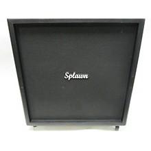 Splawn 4x12 Slant Guitar Cabinet