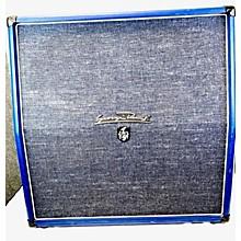 George Dennis 4x12 Slant W/50 Watt Celestions Guitar Cabinet