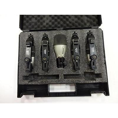 Samson 5 Kit Drum Microphone