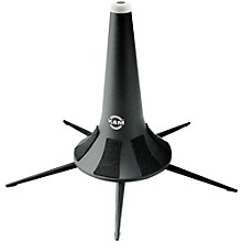 K&M 5-Leg In-Bell Flugelhorn Stand