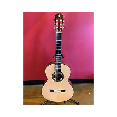 Alhambra 5 P A Classical Acoustic Guitar