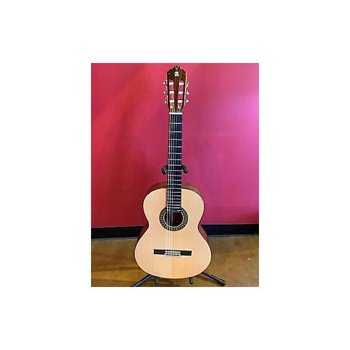 Alhambra 5 P A Classical Acoustic Guitar Natural