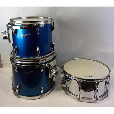 Rogers 5 PC Drum Kit Drum Kit