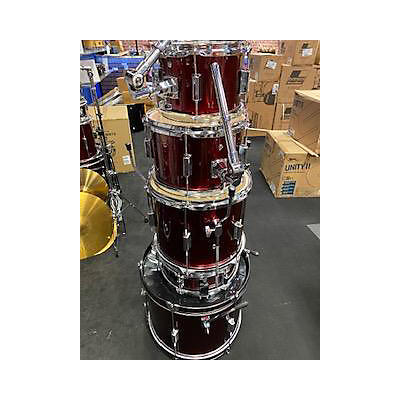 Rogue 5 PIECE COMPLETE Drum Kit