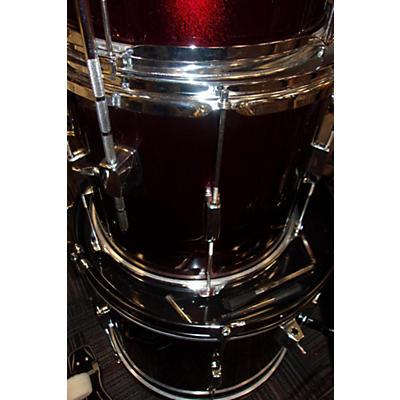 Rogue 5 PIECE DRUM SET Drum Kit