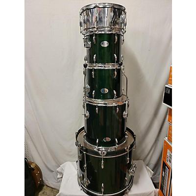 GP Percussion 5-PIECE KIT Drum Kit