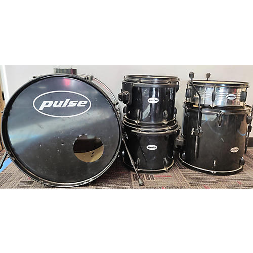 5 Pc Drum Kit