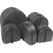 Open BoxNomad 5-Piece Drum Case Set