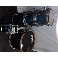 Rhythm Art 5 Piece Drum Kit Drum Kit