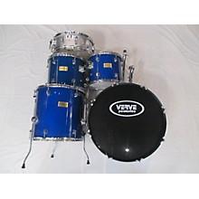 Verve 5 Piece Drum Kit Drum Kit