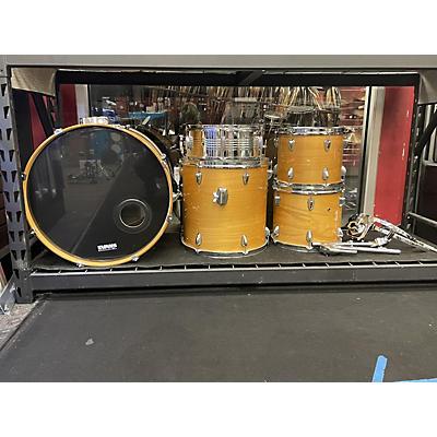 Miscellaneous 5 Piece Drum Kit Drum Kit