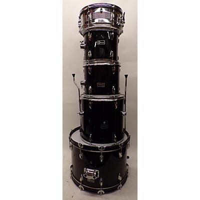Gammon Percussion 5 Piece Drum Kit Drum Kit