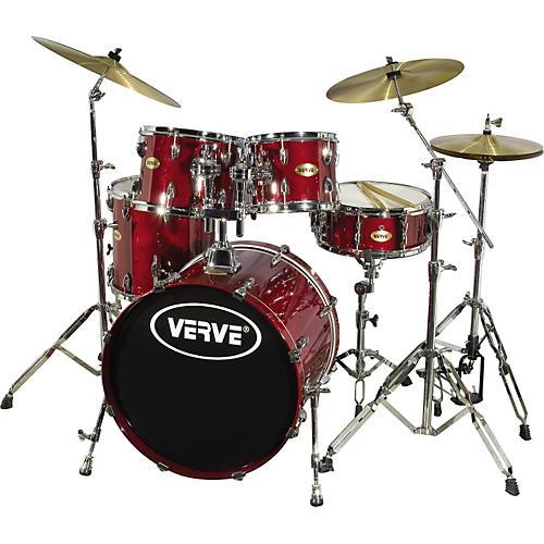 Verve 5-Piece Fusion Drum Set