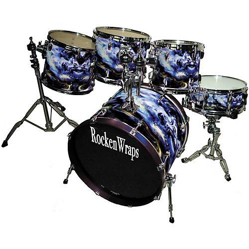 RockenWraps 5 Piece Kit