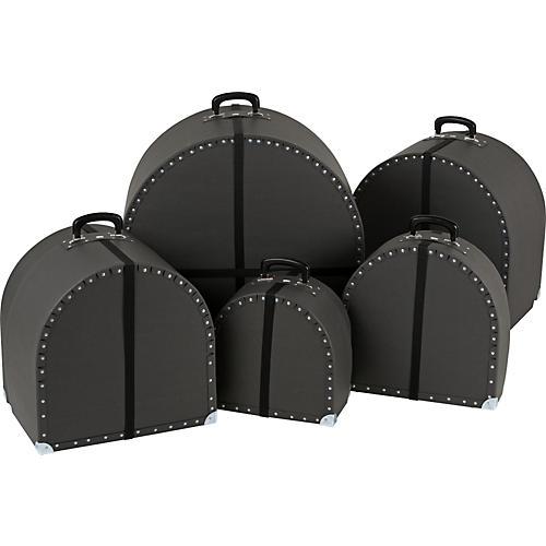 Nomad 5-Piece ZEP 24 Drum Case Set