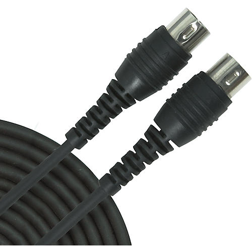 Musician's Gear 5-Pin MIDI Cable