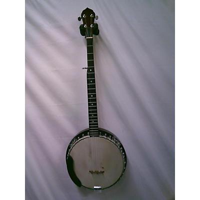 Kay 5 STRING BANJO EAGLE BACK Banjo