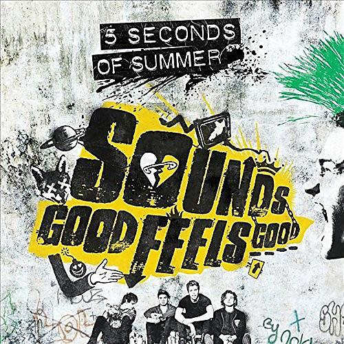 Alliance 5 Seconds of Summer - Sounds Good Feels Good