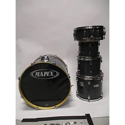 Mapex 5 Series Drum Kit