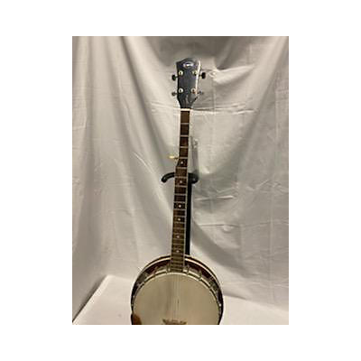 Kingston 5 String Banjo