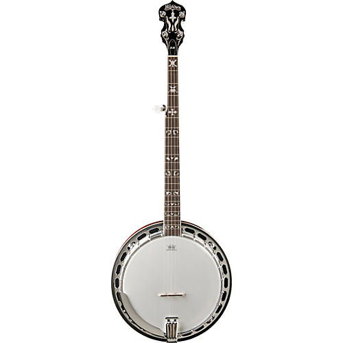 Washburn 5-String Banjo