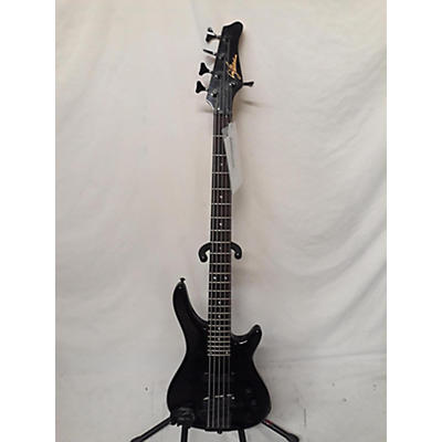 Stella 5 String Bass Electric Bass Guitar