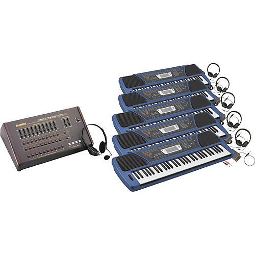 Suzuki 5 Student SP-47 Keyboard Lab