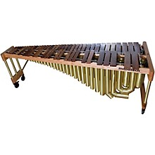 Malletech 5.0 Imperial Grand Marimba