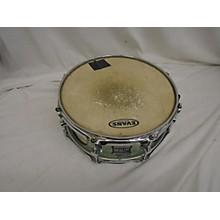 Spaun 5.5X13 5.5x13 Acrylic Snare Drum