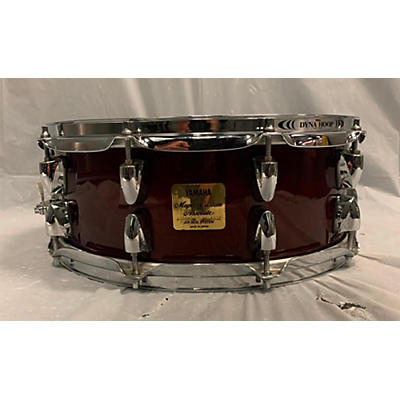 Yamaha 5.5X14 Absolute Snare Drum