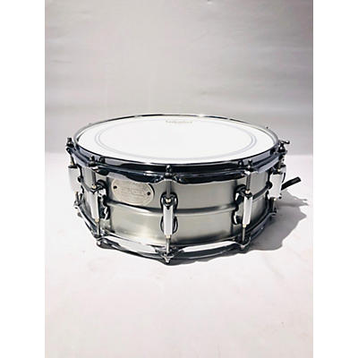 Dixon 5.5X14 Artisan Aluminum Drum