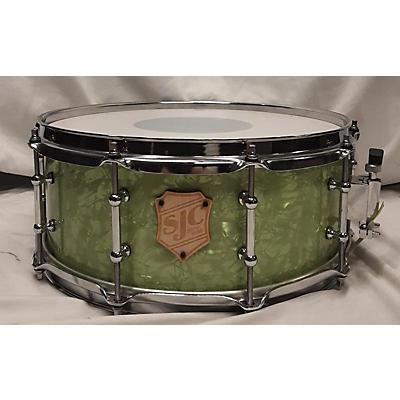 SJC Drums 5.5X14 BN 2019 Drum