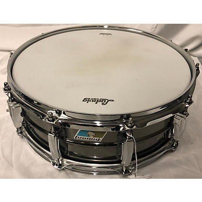 Ludwig 5.5X14 Black Beauty Snare Drum