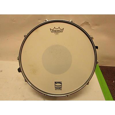 Mapex 5.5X14 Black Panther Premium Snare Drum
