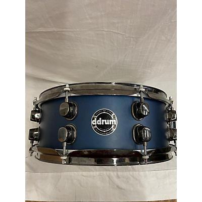ddrum 5.5X14 DIATRIBE Drum